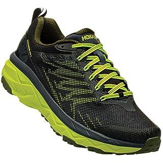 Hoka One One Challenger ATR 5 Running Shoes Men Ebony/Black Schuhgröße US 9 | EU 42 2/3 2019 Laufsport Schuhe