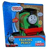 Fisher Price Thomas and Friends Talking Percy
