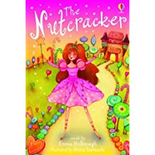 The Nutcracker: Gift Edition (Usborne Young Reading) (Young Reading Series One) by Emma Helborough (2004-10-29)