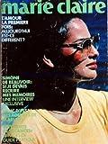 Telecharger Livres MARIE CLAIRE du 01 06 1978 L AMOUR LA 1ERE FOIS SIMONE DE BEAUVOIR LES AGENCES DE MARIAGES VETEMENTS DE VACANCES (PDF,EPUB,MOBI) gratuits en Francaise