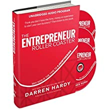 The Entrepreneur Roller Coaster Audiobook by Darren Hardy (2015-03-03)