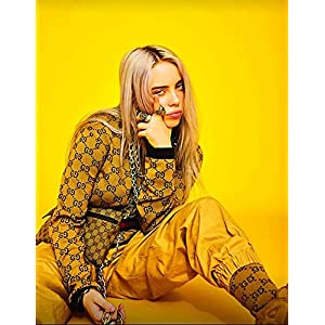 Billie Eilish Poster 30 x 20