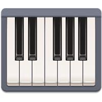 Piano Keys Set Pro