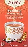 Yogi Tea Org Bedtime Rooibos Vanilla 17 Bag x 1 [Misc.]