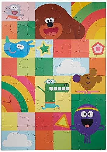 Clementoni 24074-Hey Duggee Maxi Puzzle, 24Piezas