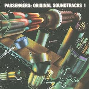 Passengers: Original Soundtracks 1