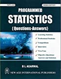 #5: Programmed Statistics (Question-Answers)