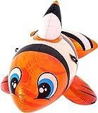 Bestway 41088 Schwimmtier Clown Fish