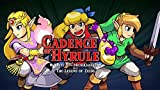 Cadence of Hyrule - Crypt of the Necro Dancer