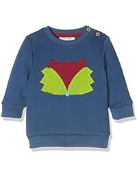 Kite Baby Boys Foxy Long Sleeve Sweatshirt