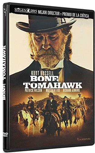 Bone Tomahawk [DVD]
