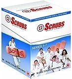 Scrubs Seasons 1 - 7 Complete Box Set [DVD]