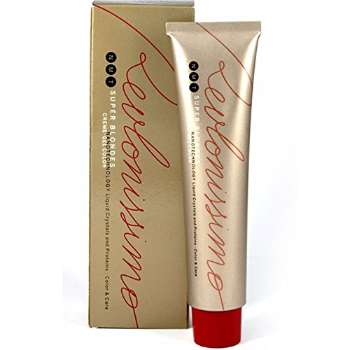 REVLON REVLONISSIMO SUPER BLONDES 60ML TUBE -1000MN NATURAL by REVLONISSIMO