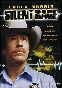 Silent Rage - Das stumme Ungeheuer: Amazon.de: Chuck