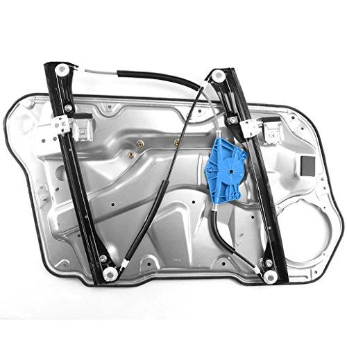 - Mechanismus Fensterheber vorne rechts für VW Volkswagen Golf 4–Bora mit Panel und ohne Motor