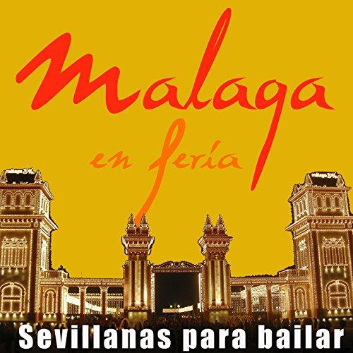 Malaga en Feria Sevillanas para Bailar