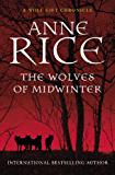 The Wolves of Midwinter (The Wolf Gift Chronicles Book 2)
