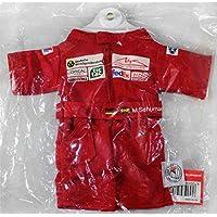 PPM Michael Schumacher - Sponsorenoverall - mit Sauger