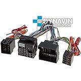 BT-OPEL.0440 - Conector para instalar bluetooth manos libres tipo Parrot, Motorola... en OPEL y VAUXHALL.