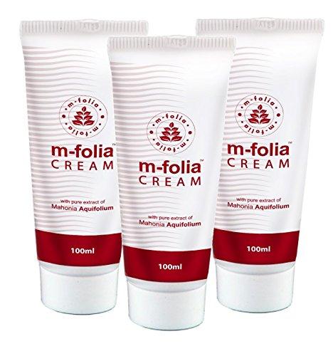 M-Folia Psoriasis Creme Multipack (3 x 100ml)