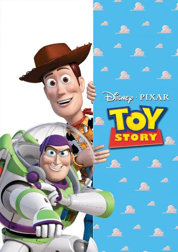 Toy Story (Story-video Toy)