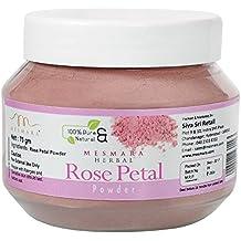 Mesmara Herbal Rose Petal Powder, 75g