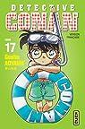 Détective Conan, tome 17 par Aoyama