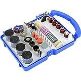 Zubehör für Mini Multi Werkzeug / Winkelschleifer - 190 teilig
