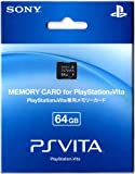 Play Station Vita Memory Card 64 Gb (Pch...