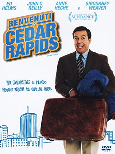 Benvenuti a Cedar Rapids [IT Import]