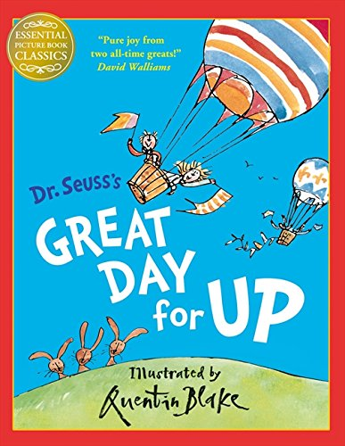 Great Day for Up (Dr. Seuss) por Dr. Seuss