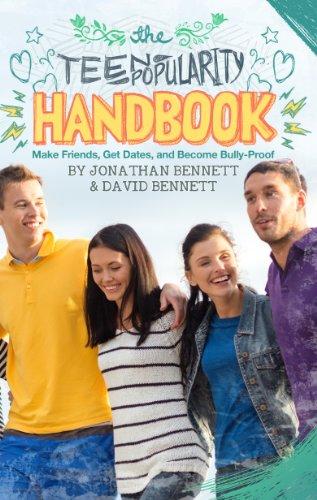 Descargar Libro Ebook The Teen Popularity Handbook: Make Friends, Get Dates, And Become Bully-Proof Archivo PDF
