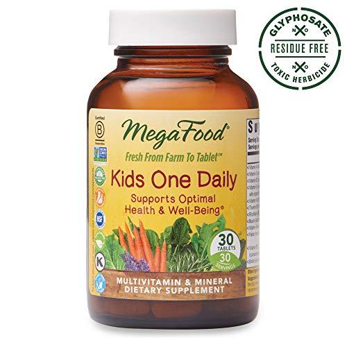 Kids One Daily - Natürliche Multivitamine