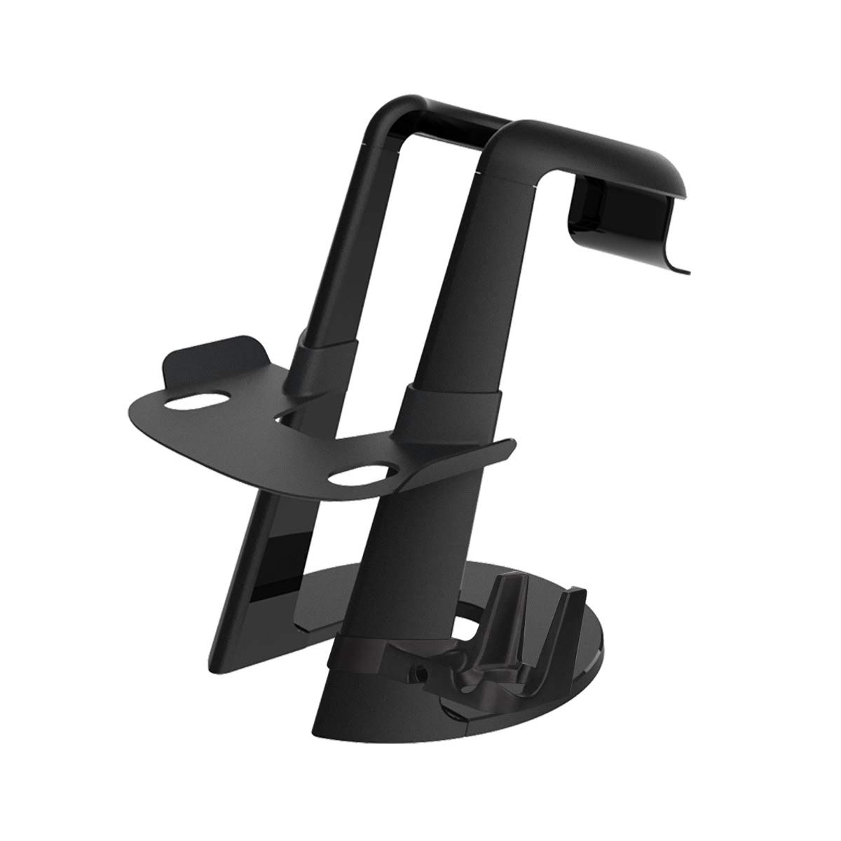 afaith vr headset holder for oculus go storage display mount virtual reality travel stand support oculus rift, htc vive, sony playstation vr video game AFAITH VR Headset holder for Oculus Go Storage Display Mount Virtual Reality Travel Stand Support Oculus Rift, HTC Vive, Sony PlayStation VR Video Game 51CLkZcfPGL
