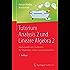 Tutorium Analysis 2 und Lineare Algebra 2: Mathematik von Studenten für Studenten erklärt und kommentiert