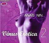 Venus Erotica Vol (Livre