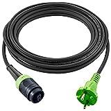 Festool plug it -Kabel H05 RN-F -3 Stück - je 4 m - Nr. 499851- Ersatzkabel Stromkabel