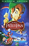 Peter Pan [Import USA Zone 1]