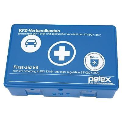 Verbandskasten KFZ Auto Erste Hilfe Kasten