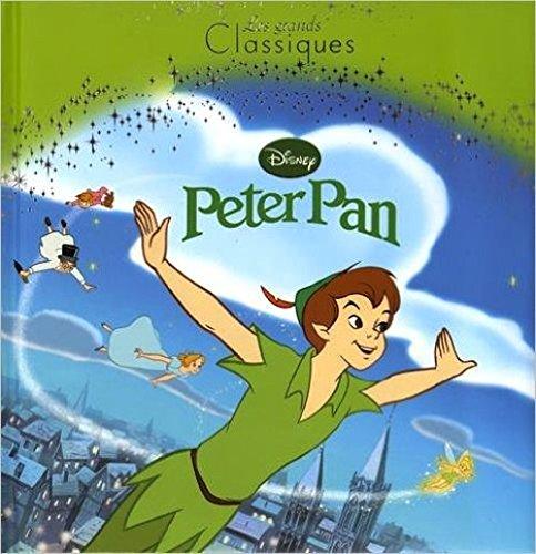 Peter Pan (Les grands classiques)