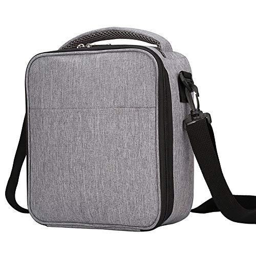 ZJTA Picknick-Rucksack, bewegliche Hitze Erhaltung Frische Tasche für Camping Grill Familie Outdoor-Aktivitäten, Oxford Cloth Wasserdichten Eisbeutel