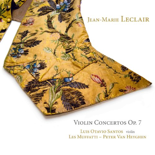 Concerto 6 in A Major, Op. 7: I. Allegro ma non presto