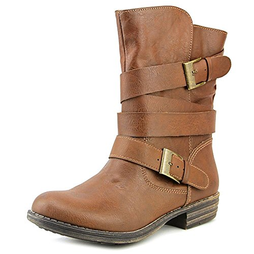 American Rag Cale Synthétique Botte brown