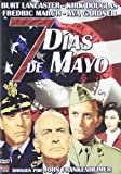 Seven Days In May (1964) - Region Free PAL, English audio & subtitles by Burt Lancaster