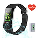 MagicBuds Activity Fitness Tracker with 24 hours continuous Heart Rate Monitor