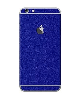 dbrand True Color Blue Back Split Mobile Skin for Apple iPhone 6 Plus