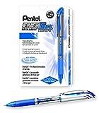 Pentel BL60-C Gel-Tintenroller EnerGel mit Kappe 0