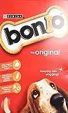 Bonio Original Dog Biscuits, 650 g - Pack of 5