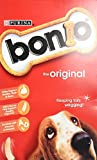Bonio Original Dog Biscuits, 650 g - Pack of 5