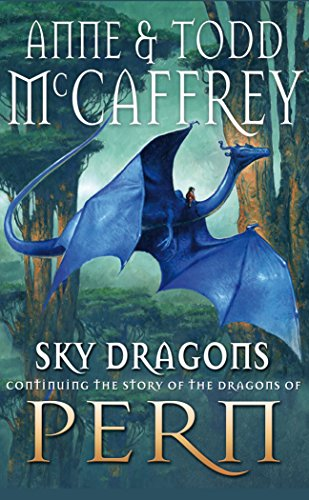 Sky Dragons (The Dragon Books)
